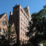 61 Gramercy Park North